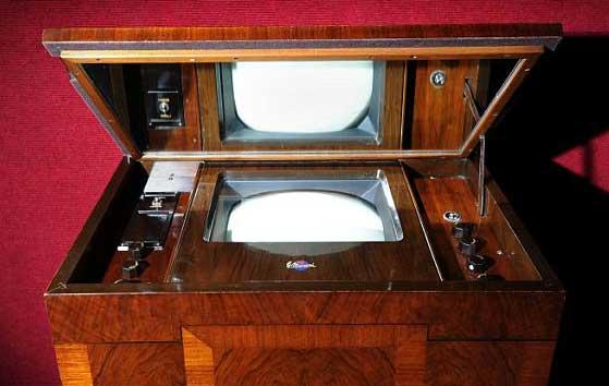Marconi-Type-702-TV