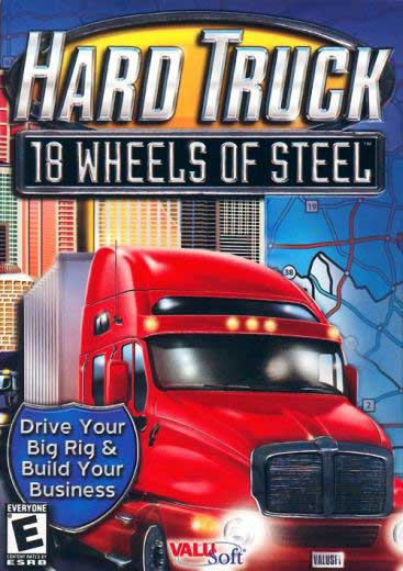 Jocul Hard Truck 18 Wheels of Steel
