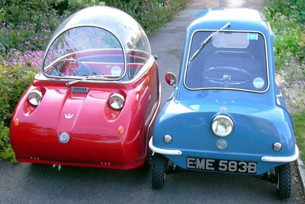 Peel-Microcars