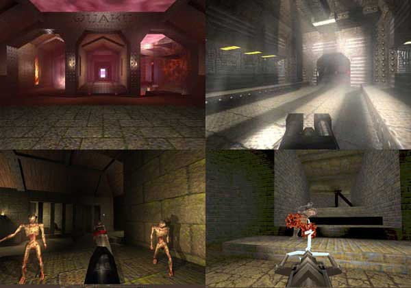 Jocul Quake (3)