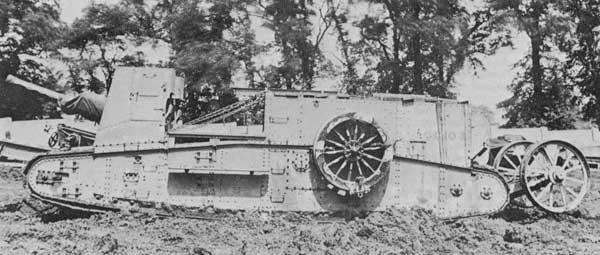 Gun-Carrier-Mark-I-2