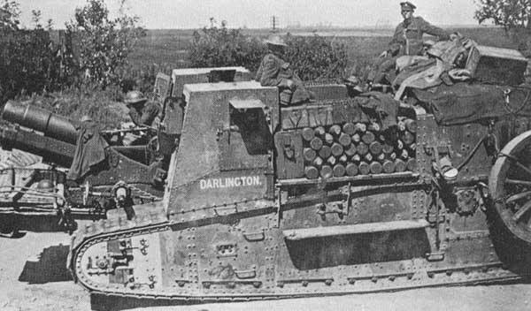 Gun-Carrier-Mark-I-4