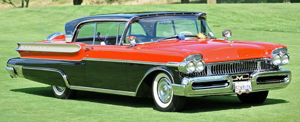 Mercury Turnpike Cruiser 3