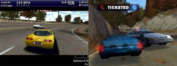 NFS 3 Hot Pursuit 1