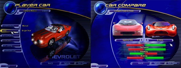 NFS 3 Hot Pursuit