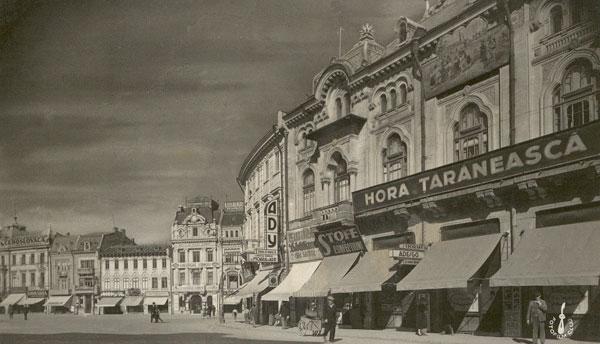 Ploiesti-1939
