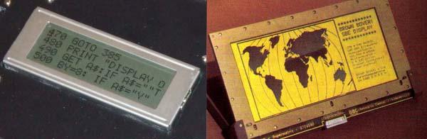 Display-LCD
