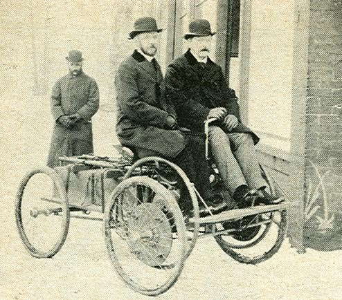 Electrobat-cab
