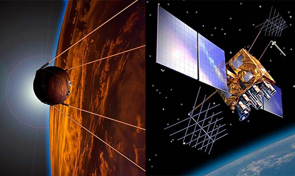 Satelitul Sputnik 1, Satelit Block II