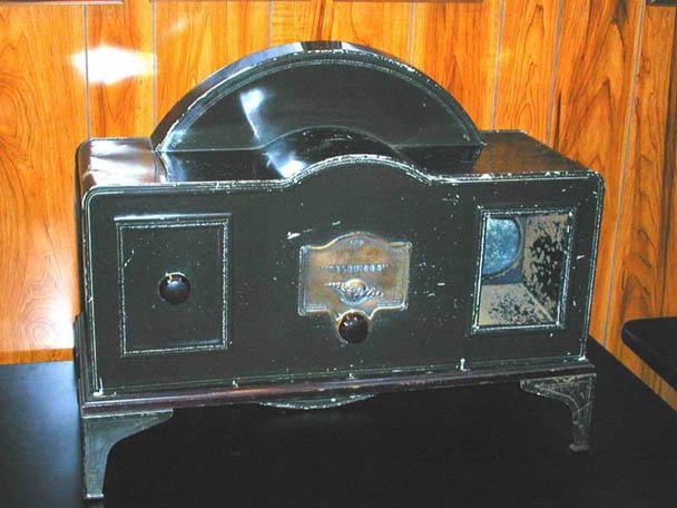 Baird Televisor 1930