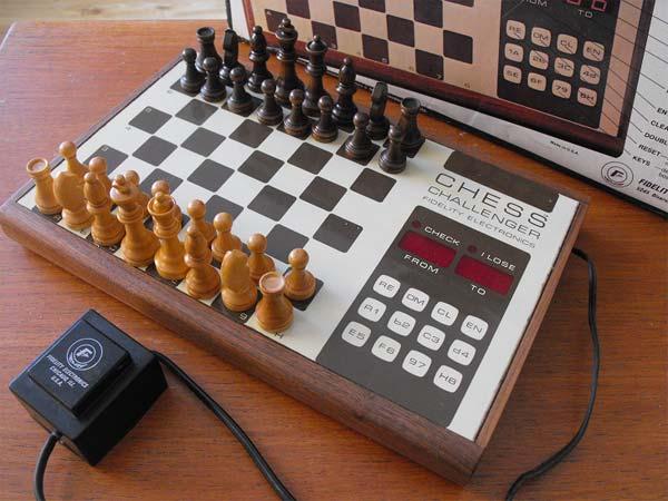 Chess-Challeger-3-0