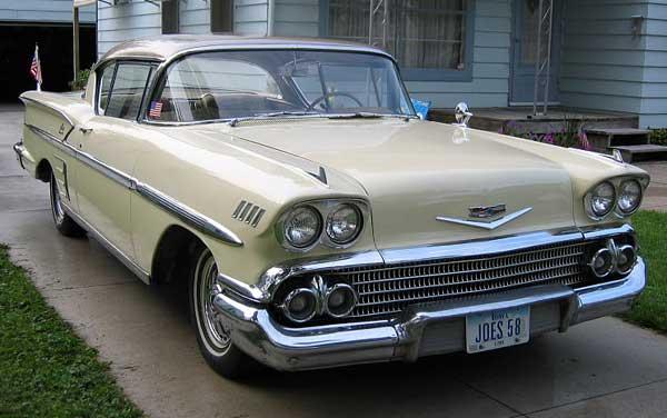 Chevrolet-Impala-1