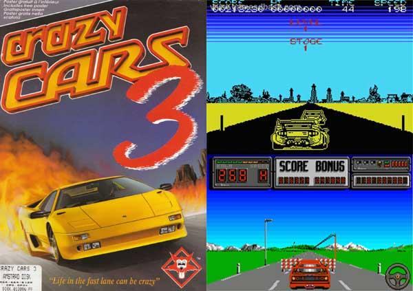 Jocul-Crazy-Cars-2